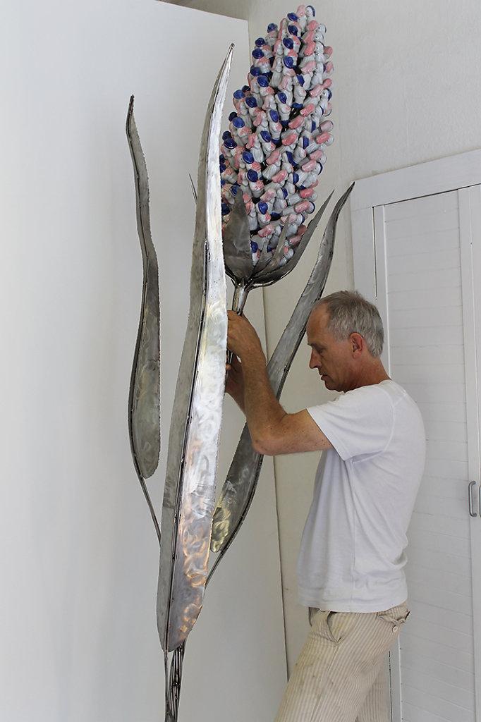 Paul Reimert / Fleur